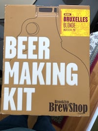 Beer Making Kit-Brand New North Potomac, 20878