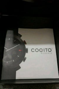 COGICO CONNECTED SMART WATCH  Ajax, L1S 1S9
