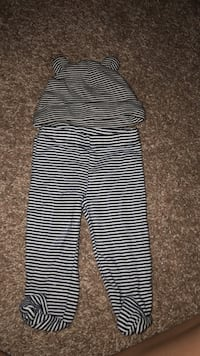 beanie and pants  newborn  El Paso, 79930