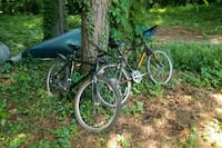 Two cannondale bikes 600 obo garage kept  Richmond, 23228