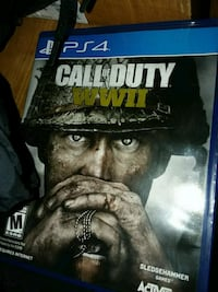 Ps4 Game  Lubbock, 79404