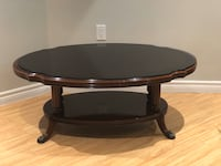 Brand new table & console  Mississauga, L4Z 4G7