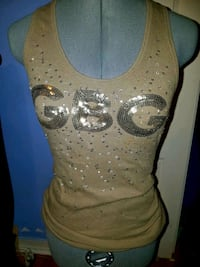 Womens Guess Small tank top