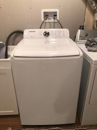 Samsung top load washing machine  Commack, 11725