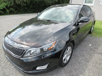 Kia Optima 2015 Old Hickory