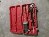Milwaukee 1/2 in. Super Hawg drill Chevy Chase, 20815