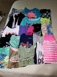 14/16 girls clothing mixed lot Frederick, 21702