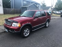 Ford - Explorer - 2003 Vancouver, 98665