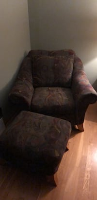 Lazy Boy chair and ottoman Rockville, 20852