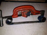 Machine Rigid pipe cutter Innisfil