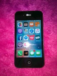 iPhone 4s great shape Canton, 44705
