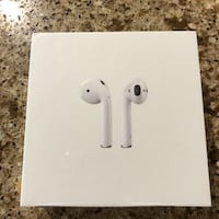 BRAND NEW APPLE AIR PODS  Bowie, 20721