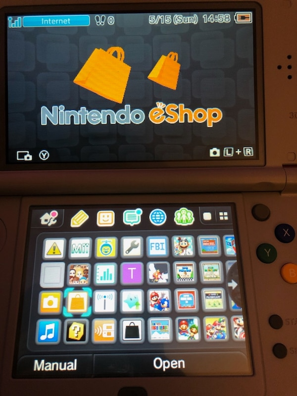 3ds Hacking Service ($15) Free Games!