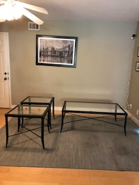 coffee table & 2 side tables  Mission Viejo, 92691