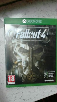 Xbox one Fallout 4  Wiesbaden, 65183