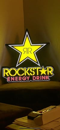 Rockstar LED SIGN  Henderson, 89014