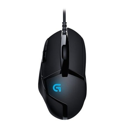 G402 MOUSE