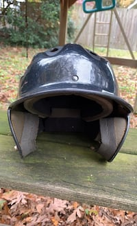 Baseball helmet Norfolk, 23503