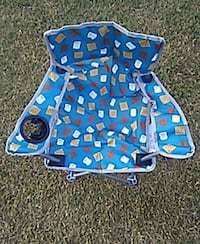 Child's Camping Chair Rocky Mount, 27801