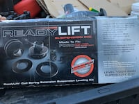 Ready lift f250 Pickering, L1W 3W3
