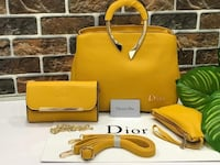 Dior bag set Mississauga, L5V