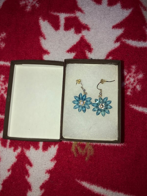 never worn earrings brand new 8cb73a43-1cf2-48a7-9253-35ef5222c68f