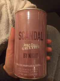 parfum scandal by night  Thônes, 74230