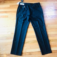 $175 Ralph Lauren Men 38w 32l Classic Fit Trousers Milpitas