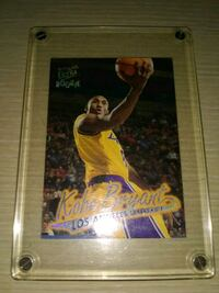 Mint Condition Kobe Bryant rookie!! Elizabethton, 37643