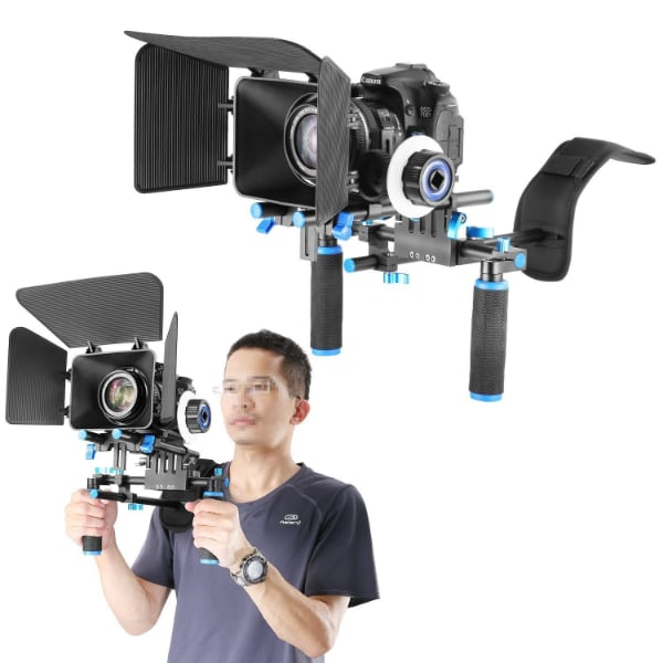 Neewer Film Movie Video Making System Kit for DSLR Cameras Video