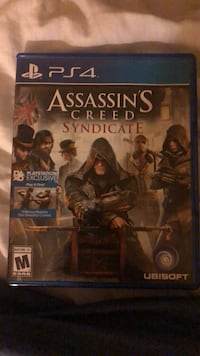 Assassins  Creed Syndicate PS4 Laurel, 20708