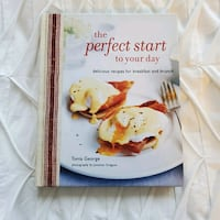 The Perfect Start to Your Day Cookbook