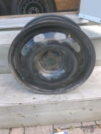 Four rims from a 2005 Ford Focus Gatineau, J8Z 3K5