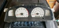 Toyota Tacoma speedometer Bowie, 20715