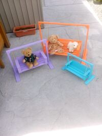 Doll or Toy Swing Nanaimo