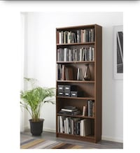 Ikea Billy Bookcase with Glass Door Toronto, M5V 1N6