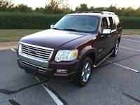 2006 Ford Explorer Sterling