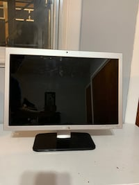 DELL MONITOR IN GREAT CONDITION.