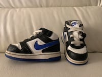 Nike runners for toddlers size 6 Calgary, T2A 6W5