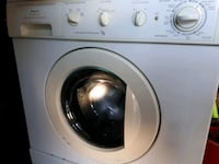 white Arcelik front-load washing machine Winnipeg, R2W 0W2