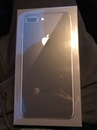 Iphone 8 plus 64gb brand new sealed in box Port Coquitlam, V3B