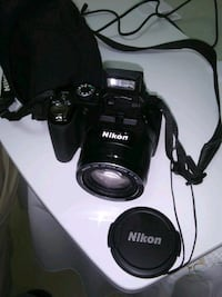Nikon Coolpix P90. New, never used.   Gwangsan-gu, 506-050