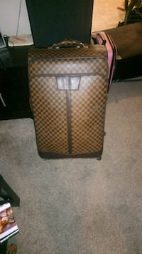 Louis Vuitton bags and luggage  Edmonton, T5E 5V5