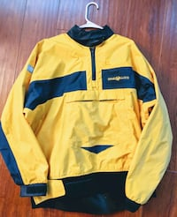 Henri Loyd sailing jacket xl
