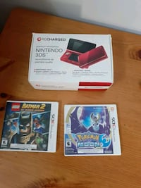 3ds xl plus 2 games London, N5Z 1Y1