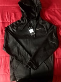Nike Dri-Fit Hoodie (Black) East Hartford