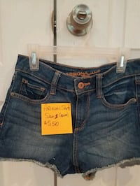 Girl's Sht Mult Sizes Sale Part One. Prices vary. Buford, 30518