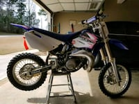 PRICE REDUCED!!!Pink and white motocross dirt bike Dallas, 30132