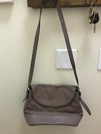 Kate Spade Saturday brown/grey purse Arlington, 22206