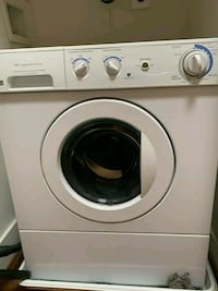 Washer and Dryer works perfect just upgraded
